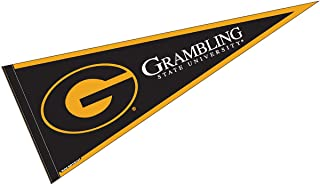 College Flags and Banners Co. Grambling State Pennant Full Size Felt