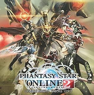 Phantasy Star Online 2 Vol 3 Original Soundtrack