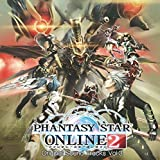 Phantasy Star Online 2 Vol 3 (Original Soundtrack)