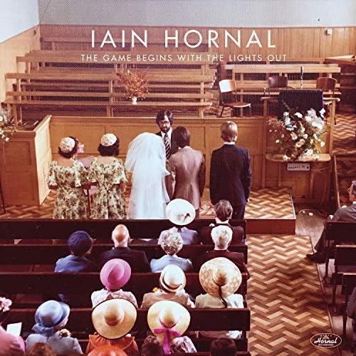 Iain Hornal
