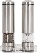 Best motorized salt and pepper grinders Reviews