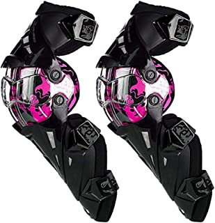 Joelheira de motocicleta SCOYCO CE Protetores de Joelho Motocross Proteção para Motocicleta Joelho Motor-Racing Guards Saf...