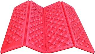 AceCamp Plegable Ligero térmica Asiento Cojín Asiento ISO Matte Impermeable aislantes 40x 30x 1cm