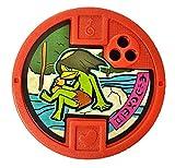 Yo-Kai Watch Model Zero Yo-Motion Series 1 Medal Faux Kappa