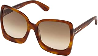 Tom Ford Butterfly Unisex Sunglasses