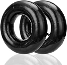 HIAORS 15x6.00-6 inner tube for Lawn Mower, Garden Tractors, Go-Karts, ATVs, Golf Carts and Other Utility Vehicles 2 Pcs