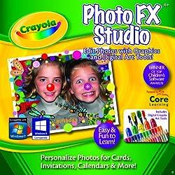 *HOT* FREE Crayola FX Studio Software Download! (Reg. $11.99)