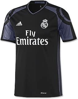 Adidas Mens Real Madrid Replica Soccer 3rd Jersey