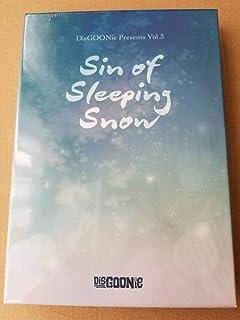 舞台 sin of sleeping snow DVD 鈴木拡樹 安西慎太郎 新垣里沙 谷口賢志 山口大地 窪寺昭 SHOGO(175R)...