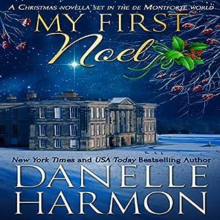 My First Noel audiobook cover art