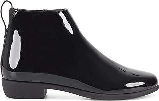 حذاء سبينسر للكاحل للنساء من Aerosoles أسود حاصل على براءة الاختراع، 8. 5
