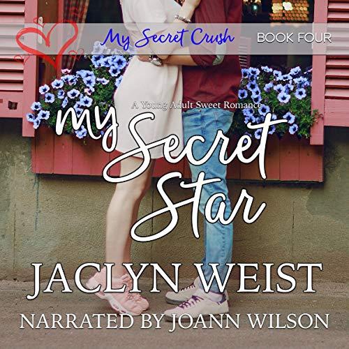 My Secret Star cover art