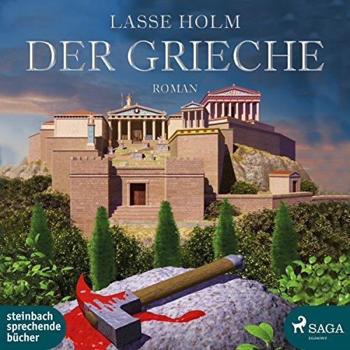 Der Grieche audiobook cover art