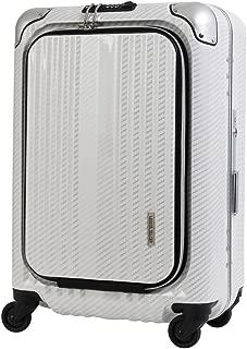 [レジェンドウォーカー] スーツケース フレーム BLADE 機内持ち込み可 フロントオープン T6203-50 保証付 38L 54 cm 4kg