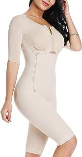 Mujer Fajas Body Control Modeladora De Cintura Tallador Reductora Shapewear Abdomen Corsé Adelgazante Bodysuit Pecho Postparto Colombiana Sexy Lencería Adelgazantes