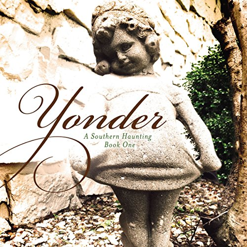 Yonder audiobook cover art
