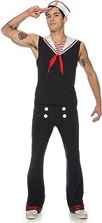 deckhand sailor costume