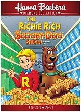 Richie Rich/Scooby-Doo Show:  V1 DVD/RPK