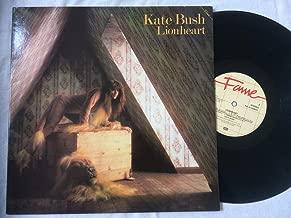 KATE BUSH Lionheart LP 1978