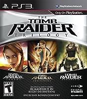 Tomb Raider Trilogy by Square Enix [並行輸入品]