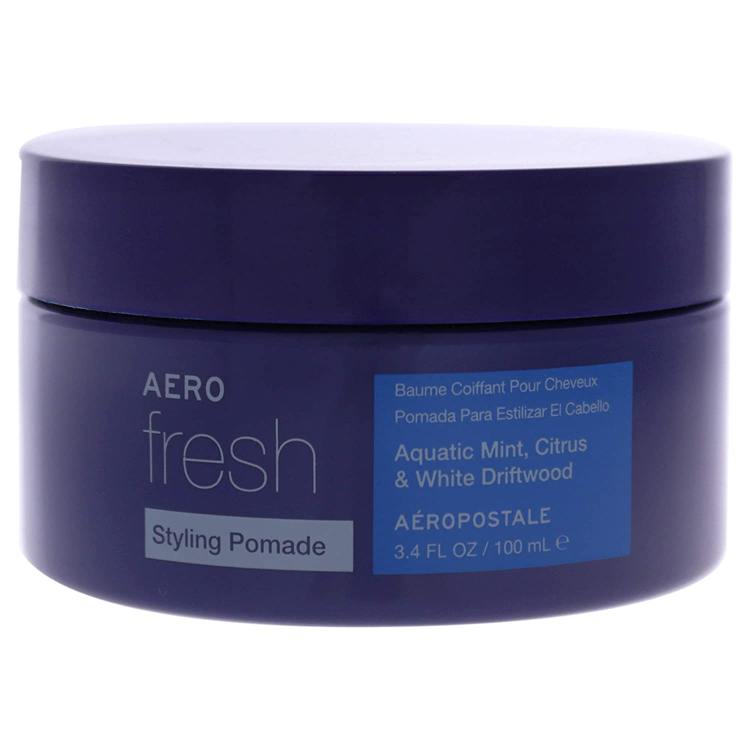 Aero Max 48% OFF Fresh Over item handling ☆ Styling Pomade by Aeropostale 3.4 oz - Men for