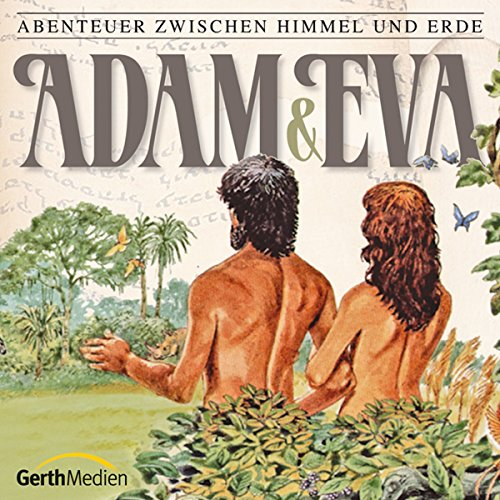Adam und Eva audiobook cover art