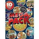 Mumbo Jumbo Encore Mega Pack 10 Complete Games All in One Pack PC CD-ROM (See List)