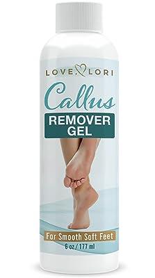 Lori - Callus Remover For Feet & Dead Skin Remover For Feet