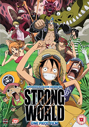 One Piece - The Movie: Strong World