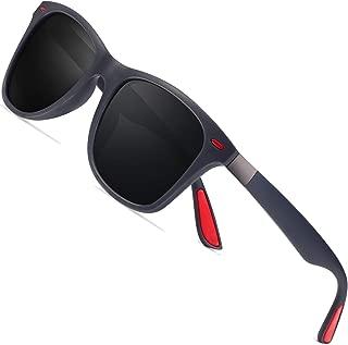 Polarized Sunglasses for Men Retro - FEIDU Polarized Sunglasses for Men Sunglasses Man FD2150