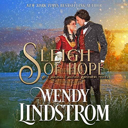 Sleigh of Hope cover art