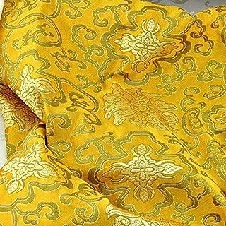Best tibetan fabric design Reviews