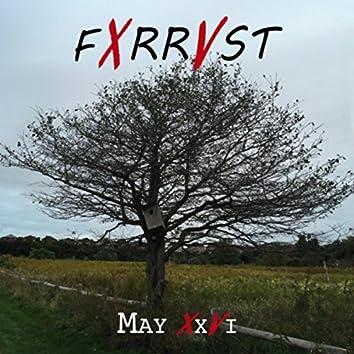 May XXVI