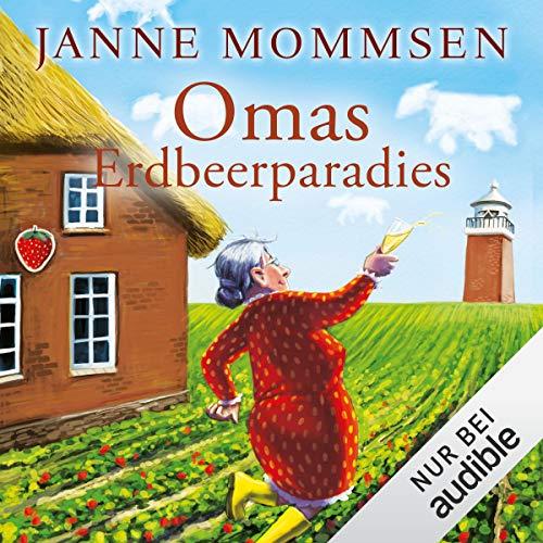 Couverture de Omas Erdbeerparadies