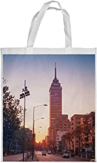 painting Printed Shopping bag, Small Size