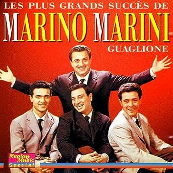 Les Plus Grands Succès De Marino Marini: Guaglione