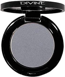 Divine Skin & Cosmetics Matte Eyeshadows 1.7G Dove Gray