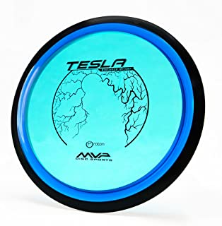 MVP Disc Sports Proton Tesla Disc Golf Distance Driver