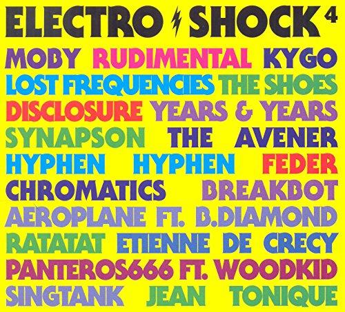 Electro Shock 4