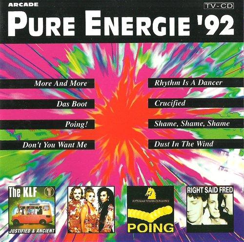 90s Euro Dance Music