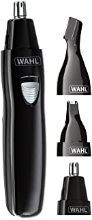 Sponsored Ad – WAHL Hair Trimmer, Nose Hair Trimmer, Ear Hair Trimmer, Eyebrow Trimmer, 3-in-1, Trimmer for Men and Women,...