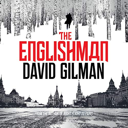 The Englishman cover art