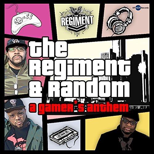 The Regiment & Random