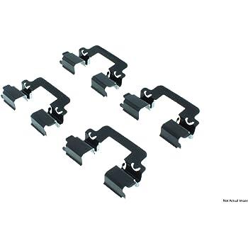 Frt Disc Brake Hardware Kit  Centric Parts  117.35071