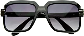 KISS - Gafas de sol OLD SCHOOL mod. RUN-DMC - hombre mujer HIP-HOP rapero vintage FREESTYLE