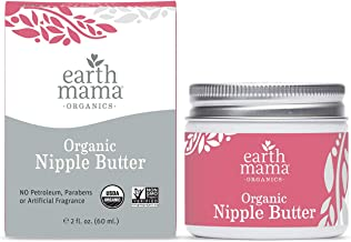 product image for Earth Mama Angel Baby Natural Nipple Butter - 2 oz
