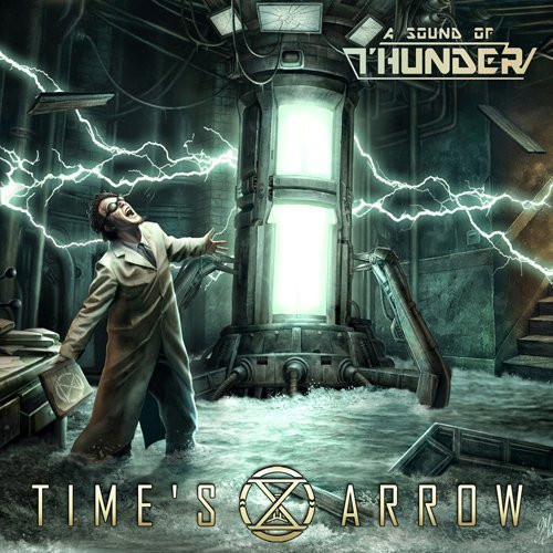 Time's Arrow by Mad Neptune Records (2013-01-01)