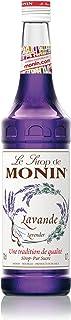 Monin Lavender Syrup, 700ml