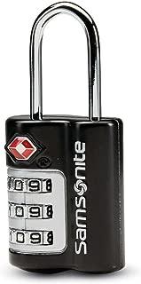 Sentry Luggage Travel Locks