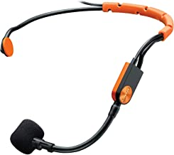 Best fitness headset mic Reviews